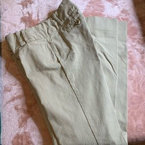 The Limited Exact Stretch Trousers
